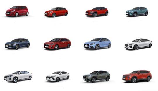 Hyundai (Baader-Meinhof)